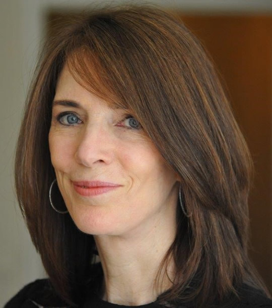 Patricia Morrisroe
