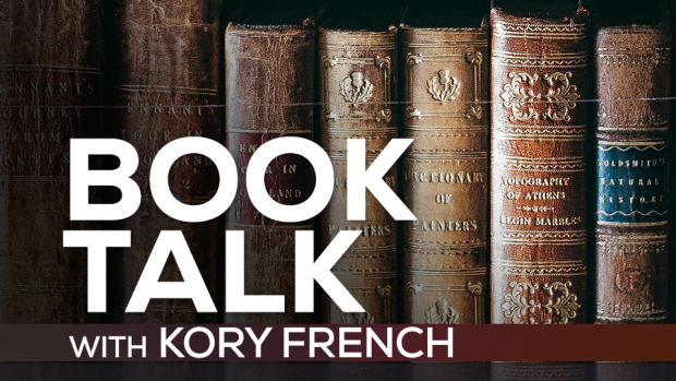 Book Talk with Kory French